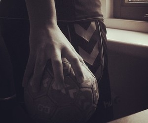 ball, passion, and game image