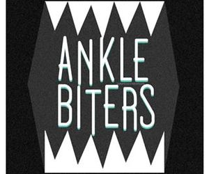 paramore and anklebiters image