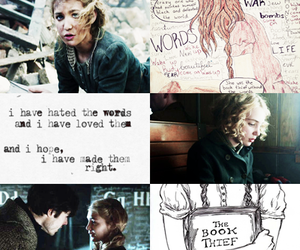 the book thief | via Tumblr