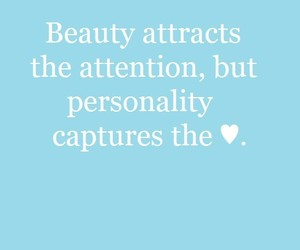 quote, beauty, and love image