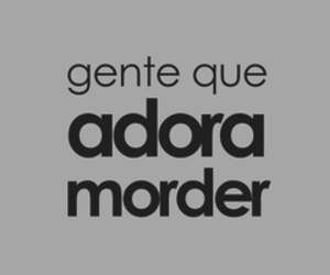 frases and love morder image