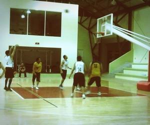basquetbol image