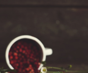 berry, raspberry, and food image