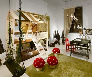 create children's rooms and fantasy kids bedrooms image