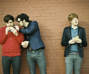 two door cinema club and band image
