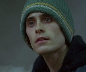 jared leto and requiem for a dream image