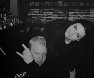 amy lee and ben moody image