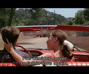quote, pierrot le fou, and movie image