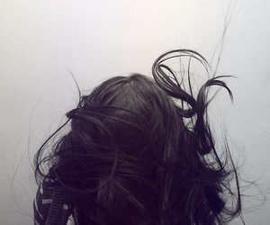 09, hair, and September image