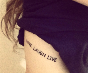 amor, live laugh love, and love image