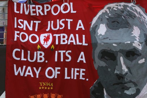 liverpool fc quotes uploaded by mia on we heart it
