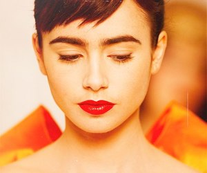 snow white and lily collins image