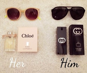 chloe, him, and her image