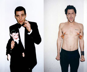 jackass, Johnny Knoxville, and steve-o image