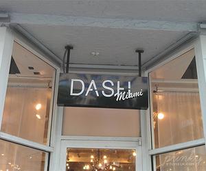 dash, shop, and fashion image