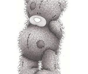 tatty teddy and me to you image