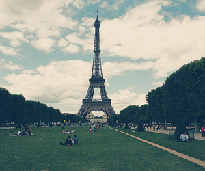 450D, canon, and eiffel image