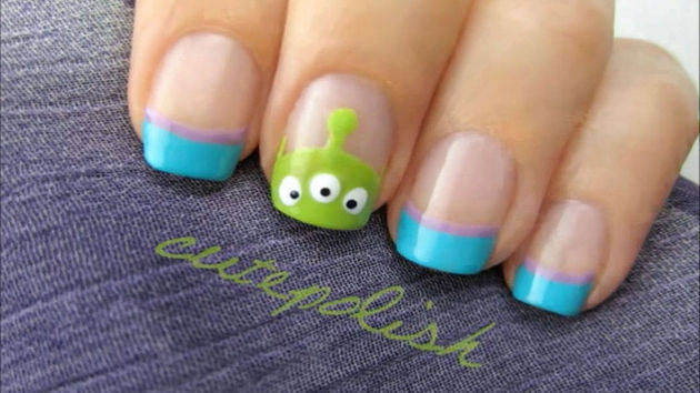 80 Images About Nail Art On We Heart It See More About Nails Nail
