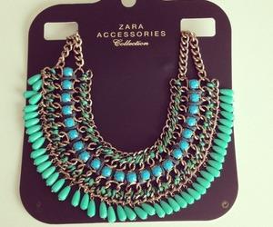 fashion, Zara, and accessories image