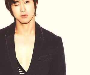 asian, dbsk, and jung yunho image