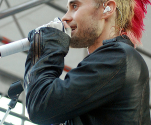 jared leto, jared, and 30 seconds to mars image