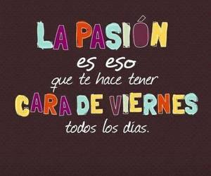friday, love, and pasion image