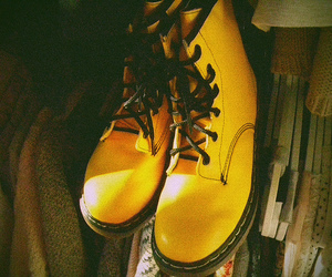 boots, docs, and shoes image