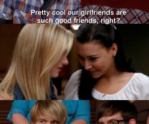 brittany, funny, and gay image