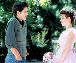 sixteen candles and movie image