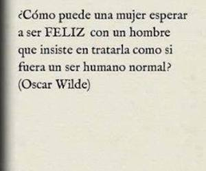 frases, oscar wilde, and books image