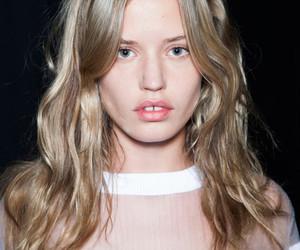 Georgia, model, and georgia may jagger image