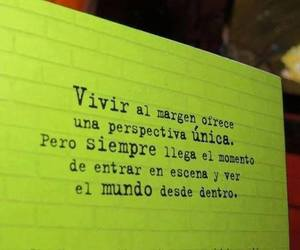 book, world, and frase image