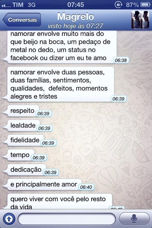 Amor Via Tumblr Uploaded By Thayna Borges On We Heart It