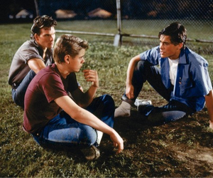 the outsiders, movie, and sodapop image