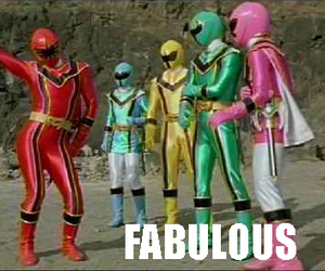 funny, lol, and power rangers image