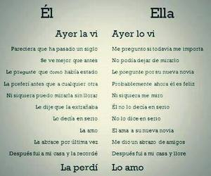 amor, quotes, and spanish image