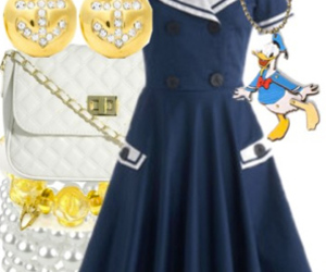 inlove, loveit, and donaldduck image