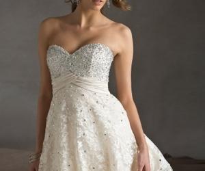 mini, prom dress, and homecoming dresses image