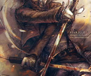 art, levi, and shingeki no kyojin image