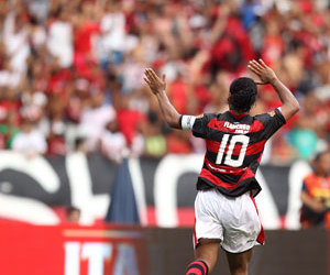 brasil, flamengo, and futebol image