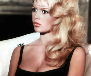 bridget bardot, fashion, and photography image