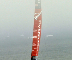 sailing, san francisco, and america's cup image
