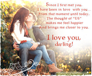 love you card image