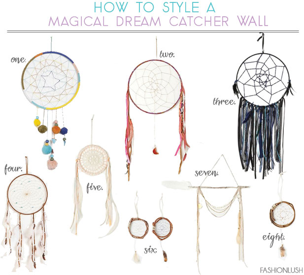 Different Dream Catchers And Their Meanings 40 images about Dream Catchers on We Heart It See more about 17