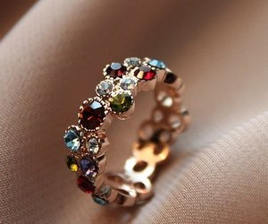 Dream, rings, and wedding image