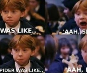 :), great, and ron image