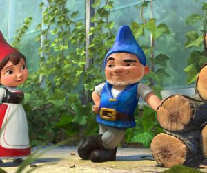 juliet, gnomeo and juliet, and gnomeo image