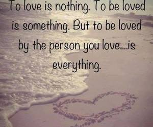 love, quotes, and everything image