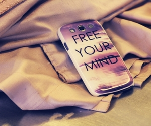 Skal Samsung S3 - Free your mind
