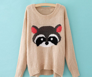 sweater, cute, and clothes image